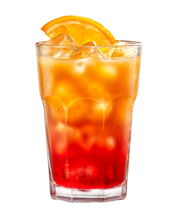 Campari Orange en baja