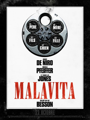 The Family Malavita